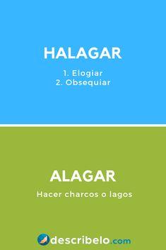Spanish Grammar, Spanish Vocabulary, Spelling And Grammar, Spanish Language Learning, Vocabulary Words, Teaching Spanish, Language Quotes, Bullet Journal School, Love Phrases