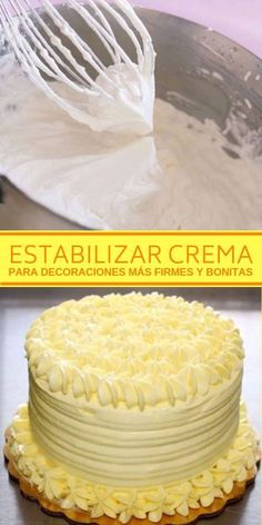 Cake decorating isn't quite as hard as it looks. Listed below are a couple of straightforward suggestions and tips to get your cake decorating job a win Cake Decorating Videos, Cake Decorating Techniques, Bakery Recipes, Cooking Recipes, Cupcake Cakes, Cake Cookies, Chocolate Bomb, Drip Cakes, Frosting Recipes