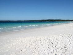 Hyams Beach, Australie