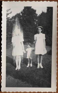 The Rest of the World - asylum-art: Régis Gonzalez: Creepy Photography . Creepy Photography, Come Undone, Rest Of The World, Asylum, Mystery, Movie Posters, Painting, Beautiful, Art