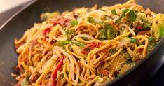 Top Recipes, Pizza Recipes, Asian Recipes, Chicken Recipes, Cooking Recipes, Healthy Recipes, Ethnic Recipes, Chicken Meals, Mi Xao