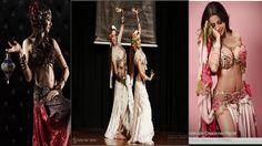 Dança do Ventre Vinhedo - Fallahi Belly Dance: Escola seu estilo... Tribal Fusion, ATS, Dança do ...