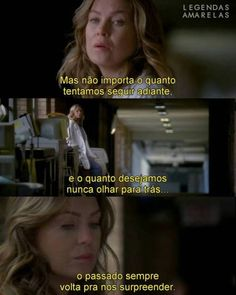 Frases Greys Anatomy, You Are My Person, Derek Shepherd, Cristina Yang, Infj Infp, Cleveland Clinic, Movie Lines, Cardio, Owen Hunt