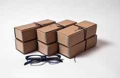 Rivet & Sway Packaging - States of Matter