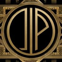 The Great Gatsby Custom Monogram Generator