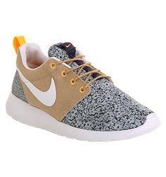 Nike Roshe Run Denim Liberty