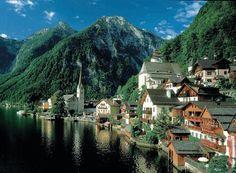 Salzburg (Austria): The Lakeland | Travel - All-Mail