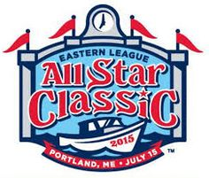 Image result for eastern league all star game logo