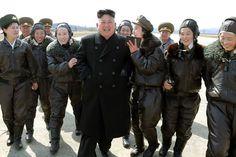Elezioni in Corea del Nord: Kim Jon-un eletto con il 100% dei voti
