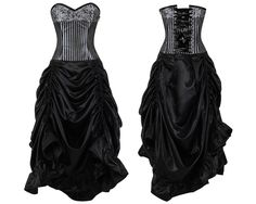 Check out our new Corset Dress Range !  US: corsetdeal.com/corset-dress.html UK: corsetdeal.com/corset-dress.html