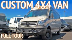 This is a complete list of Class B RV Manufacturers in the United States and Canada. The list includes companies that build fully custom camper vans. Custom Mercedes, Mercedes Van, Custom Camper Vans, Custom Vans, Ambulance, Mercedes Sprinter Camper, Class B Rv, Rv Mods, Rv Manufacturers