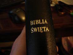 Small Polish Bible / Hardcover /Biblia Swieta / M043