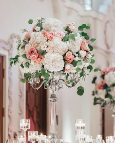 "Eternity Moments on Instagram: ""Another beautiful centerpiece @flowerzinc  @koncept.events @rwhotelgeorgia 📸 @lifestudiosinc  Planner @eternitymomentswedding . . .…"" Tall Centerpiece, Centerpieces, Table Decorations, Eternity Moment, Events, In This Moment, Beautiful, Instagram, Home Decor"