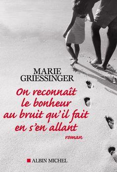 "Marie Griessinger : ""On prend soin du bonheur"" | www.directmatin.fr"