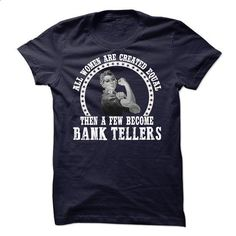 Bank Teller - #tshirt template #sweatshirt organization. GET YOURS => https://www.sunfrog.com/LifeStyle/Bank-Teller-58839404-Guys.html?68278