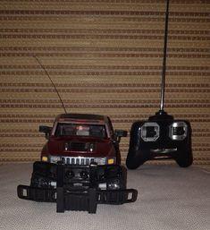 Hoffman Hummer H3TConcept 1:24 High Profile 27MHz Radio Controlled Model | eBay Hummer, Radio Control, Toy, Profile, Concept, Model, User Profile, Lobsters