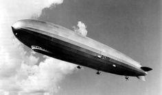 EYEWITNESS: The End of Zeppelin L31, I October 1916