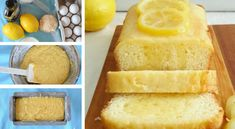 Gluten-Free Lemon Pound Cake with Maple Syrup 3 Types of Coconut and No Dairy at All  HealthyTipsAdvice http://www.healthytipsadvice.com/gluten-free-lemon-pound-cake-with-maple-syrup-3-types-of-coconut-and-no-dairy-at-all-healthytipsadvice/