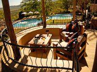 Serengeti Sopa Lodge on safari in Tanzania