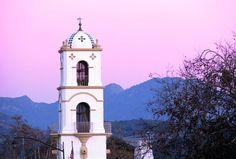 A Weekend in Ojai Through Rose-Colored Glasses