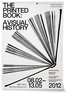 The Printed Book: A Visual History