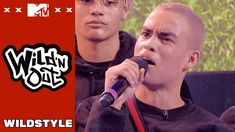 PRETTYMUCH Ain't Scared Of Nick - They've Got Simon Cowell | Wild 'N Out | #Wildstyle - YouTube
