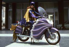 RIP Yvonne Craig, TV's First Batgirl