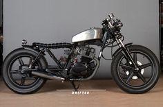 Drifter Bikes