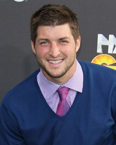 Tim Tebow Definitely Hot and a Christian
