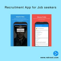 rekroot is new age recruitment software with video interview as the main feature reducing time to hire by 80% for the existing clients.
