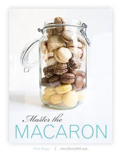 Master the Macaron.