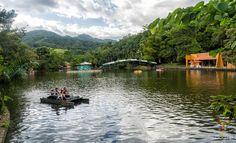 Visita al lago del bioparque los Ocarros Villavicencio https://blogtrip.org/parque-tayrona-santa-marta-colombia-viaje-natural/
