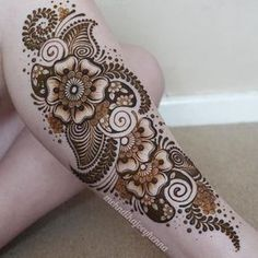 Good Morning Friends! Hope you all have a wonderful and amazing and fun filled week. I can't believe Henna Huddle is almost here! Can't wait to see my pals this weekend, old and new! #henna #mehndi #henne