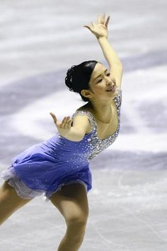 Haruka Imai.I love watching ice skating.Please check out my website thanks. www.photopix.co.nz