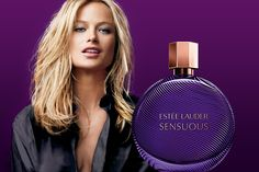 Estee Lauder Sensuous, Sensuous Nude, and Sensuous Noir : Fragrance Reviews « Bois de Jasmin