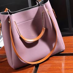 Genuine leather vintage women handbag shoulder bag crossbody bag tote bag
