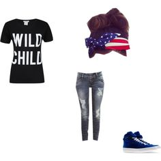 tomboy outfit that I would so love!
