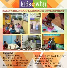 Play School - A best Option for Your Child