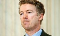 "Rand Paul:  Why Can't Obama ""Unilaterally"" End NSA Spying?....3/27>>>>>"