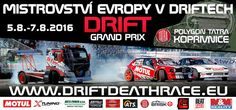 DRIFT GRAND PRIX :: trucecokpower