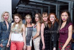 The Judith Ann Collection Fashion Show
