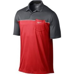 8c314ff6e9856 Nike Golf Innovation CB Pocket Polo 2014