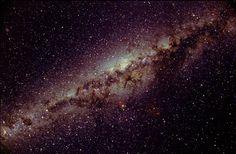 """Neuer SETI-Ansatz: """"Unmöglich verschwindende Sterne"""" könnten Anzeichen außerirdischer Super-Zivilisationen sein . . . http://www.grenzwissenschaft-aktuell.de/neuer-seti-ansatz-unmoeglich-verschwindende-sterne20160704 . . .  Abb. Sebastian Voltmer, astrophoto.de"""