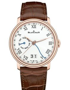 Blancpain @colmanwatches