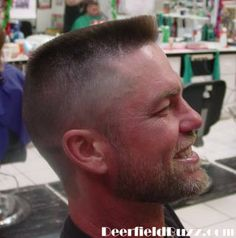 1000 Images About Flattop Haircuts On Pinterest
