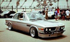 BMW E9 (Stanceworks)