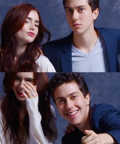 94. Lily & Nat Wolff