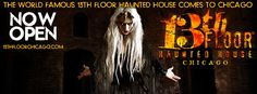 On October 25th the Illinois Dolls will be volunteering as actors at 13th Floor Haunted House Chicago! A portion of the proceeds we receive from the haunt will be donated to American Red Cross! Fore info visit The Illinois Chapter`s Facebook page: https://www.facebook.com/ModifiedDollsIL  #modifieddolls #modifiedwomen #illinoisdolls #supporting #charities #fundraising #americanredcross #13thfloorhauntedhouse