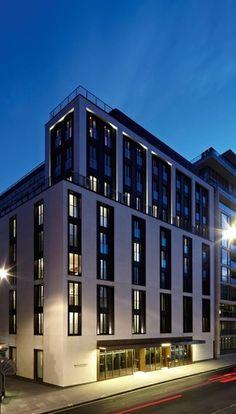 Bulgari Hotels London | Antonio Citterio and Patricia Viel