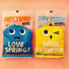 Kids Packaging, Organic Packaging, Tea Packaging, Food Packaging Design, Packaging Design Inspiration, Branding Design, Biscuits Packaging, Signage Design, Environmental Graphics